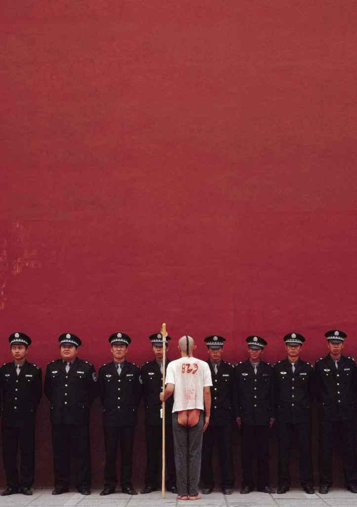 Hei Yue, N°10, Beijing GALERIE PARIS BEIJING