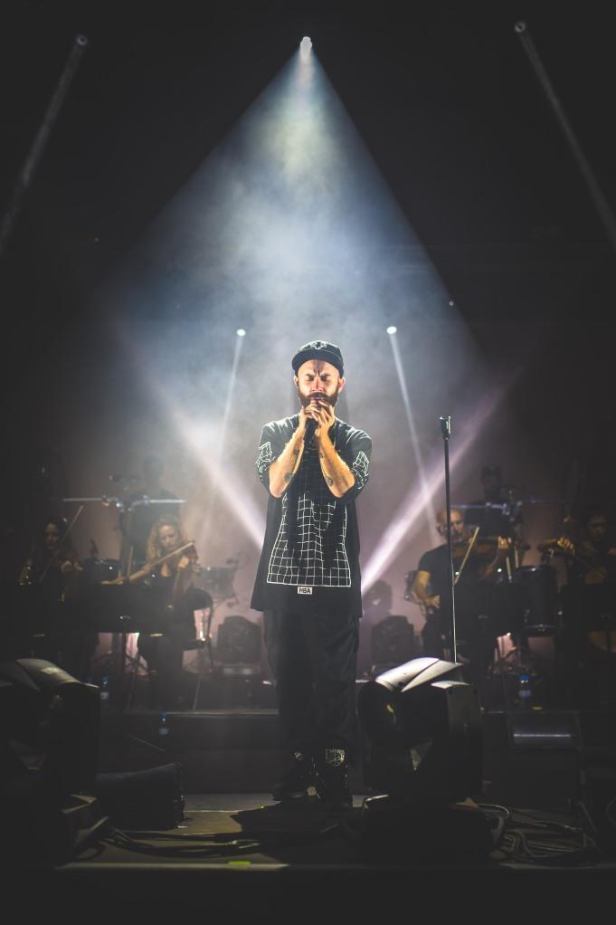 Berlin Festival 2014 - Sunday
